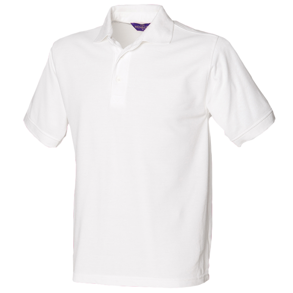 Design Your Own Polo T-Shirt (Unisex)
